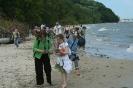 Kamienie polskich plaż